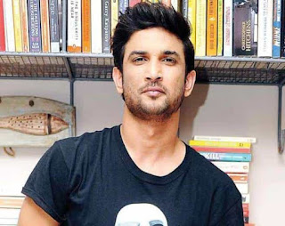 Sushant Singh Rajput committed suicide by hanging