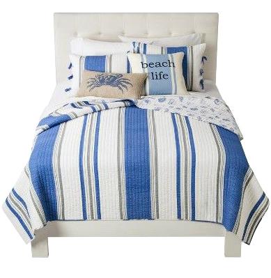 coastal bedding