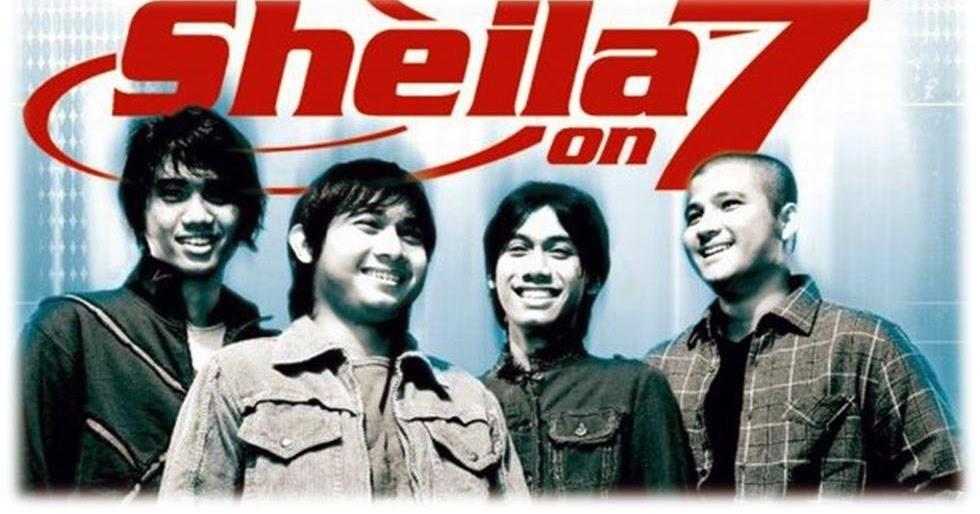 Download Kumpulan Lagu Sheila On 7 Mp3 Terbaru dan Terpopuler | Pusat Musik Lengkap