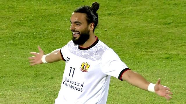 نتيجة مباراة الجزيرة والجيش اليوم يلا شوت حصري الجديد توداي 25-06-2019 في كأس الإتحاد الآسيوي