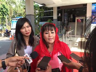 Ustaz Maaher Ditangkap, FPl Minta Ade Armando, Dewi Tanjung hingga Denny Siregar Juga Diringkus, Berani Gak?