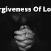 Forgiveness Of Love New English Story