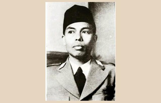 Pahlawan Nasional : Jendral Soedirman