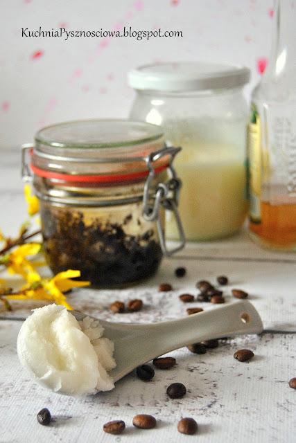 Z kuchni do łazienki, czyli naturalne kosmetyki