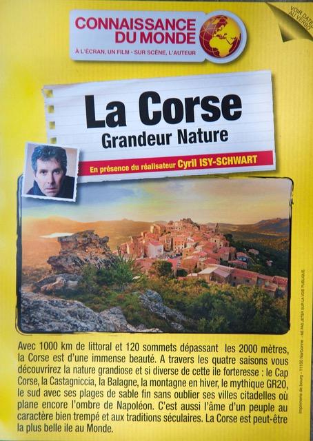 AMICALE DES CORSES ET AMIS DE LA CORSE N/PdC: