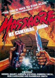 Massacre no Colégio Dublado Online