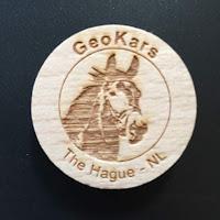 woodie logo GeoKars