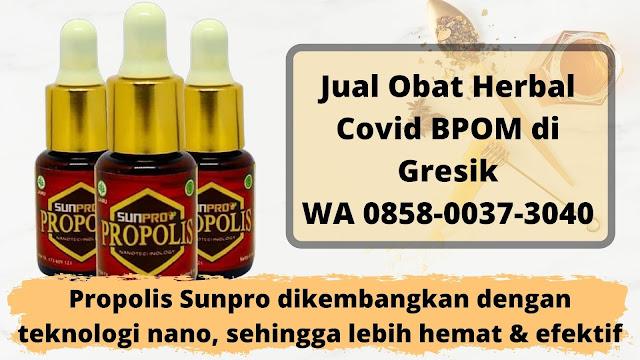 Jual Obat Herbal Covid BPOM di Gresik WA 0858-0037-3040