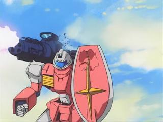 Turn A Gundam Episode 15 Subtitle Indonesia