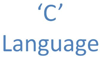 Learn Progrmming in C Language