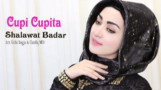 Download Lagu Cupi Cupita Terbaru - Shalawat Badar