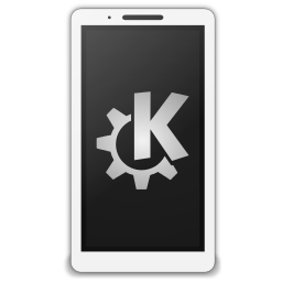 Ícone KDE Connect