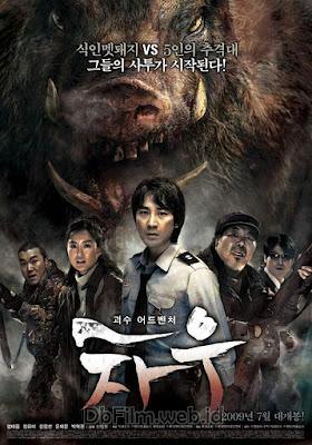 Sinopsis film Chaw (2009)