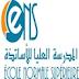 Masters et Masters spécialisés de l'ENS Meknès 2019-2020