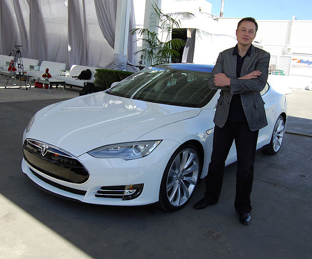 कौन है Elon Musk - Elon Musk Companies