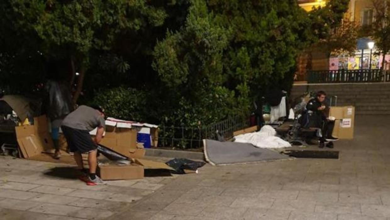 MADRID: Medio millar de detenciones de menas en seis meses por robos en Chueca y Sol