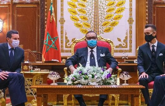 رئيس الموساد السابق: الملك محمد السادس يحظى بتقدير كبير عبر العالم