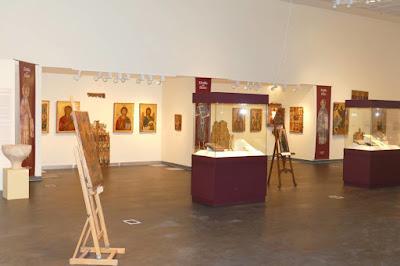 Χριστουγεννιάτικη συναυλία στο Διαχρονικό Μουσείο Λάρισας