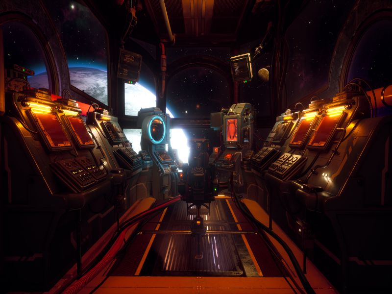 The Outer Worlds Highly Compressed Free Download
