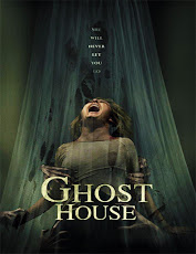 pelicula Ghost House (2017)