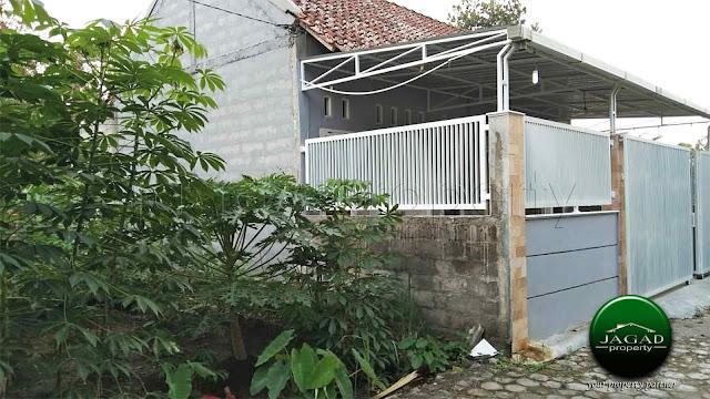 Rumah dekat Westlake Resto Jogja
