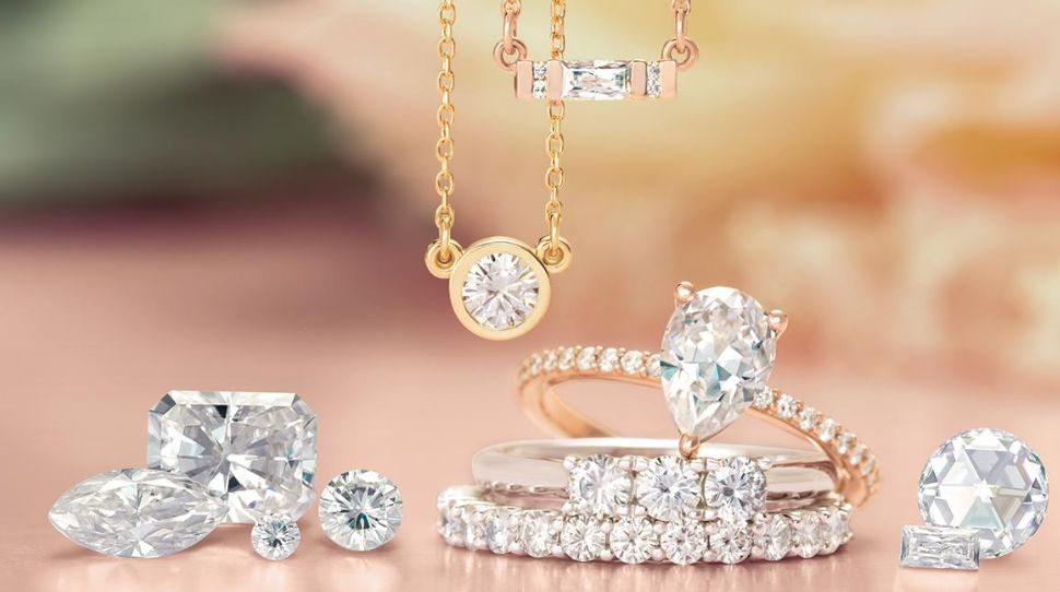 Fine Jewelry Collection