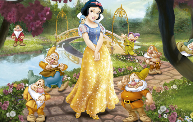 Give Simbas Pride more attention Disney Snow White and