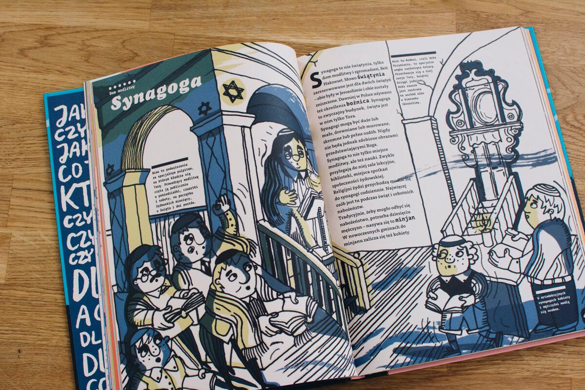 książka dla dzieci o bogu