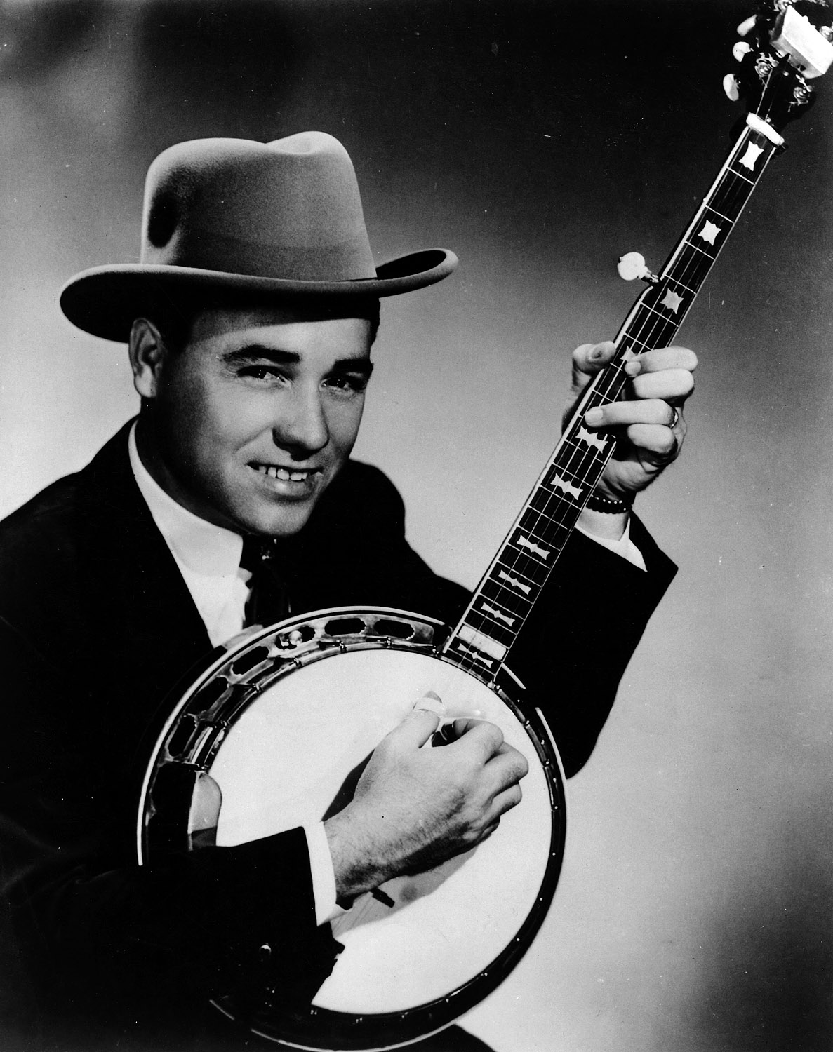 FROM THE VAULTS: Earl Scruggs born 6 January 1924