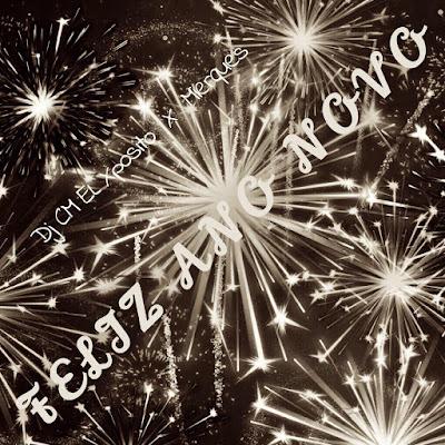 Mierques-Feliz Ano novo Vanda (Resposta do Beef da Vanda)