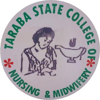 Taraba State College of Nursing & Midwifery Admission Form 2020/2021
