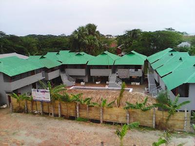 Cinderella Resort Town, Kuakata, Patuakhali