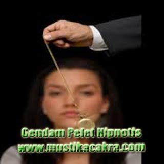 Gendam Pelet Hipnotis