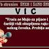 """VIC: """"Vraća se Mujo sa pijace i na čaršiji vidi okupljenu raju oko nekog čoveka. Probije se..."""""""