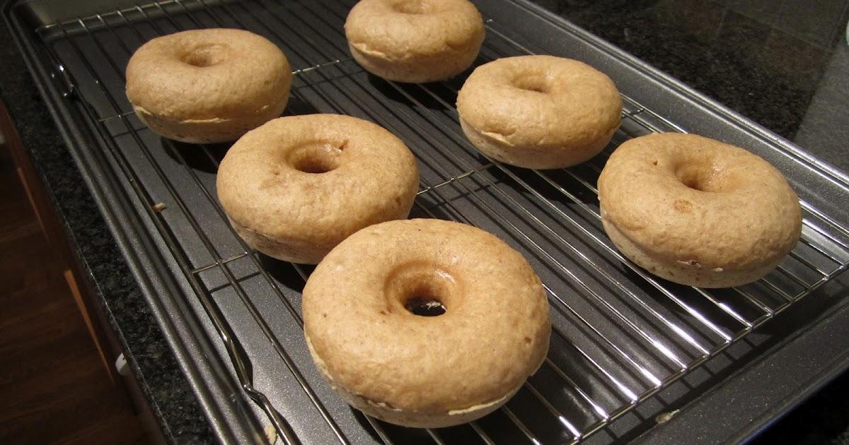 Craving Donuts Food Truck Menu