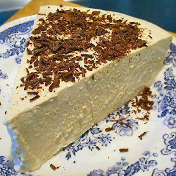 Peanut Butter Cheesecake Recipe: Oh, No! Mama's Off Her Meds, Again.: No-Bake Peanut Butter