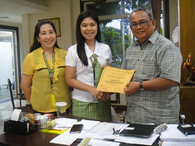 Student From South Cotabato Wins Carmudi PH Scholarship Program
