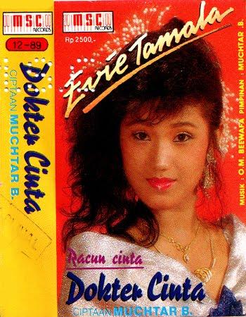 Download Mp3 Racun Cinta Evie Tamala