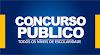 Concurso público para TODOS OS NÍVEIS! Salários de R$ 1.310,74 a R$ 13.505,48