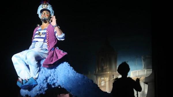 "Todo el COAC 2020 de la Chirigota ""Los Geni de Cadiz"" (2020). 3º Premio"