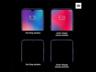 new phone, new technology, new tech, Xiaomi shows off camera built into display, Xiaomi shows off camera, Xiaomi, smartphones, mobiles, Xiaomi camera app, Xiaomi camera, xiaomi camera under screen,
