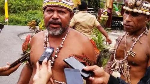 Papua Bakal Jadi Lokasi Pembangunan Badan Antariksa Pertama, Masyarakat Adat Khawatirkan Nasib Alam & Anak Cucu