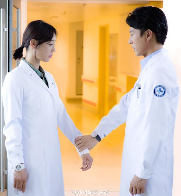 The Surgeon c-drama