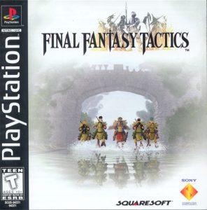 Download Final Fantasy Tactics - Torrent (Ps1)