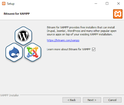 Cara Install Xampp di Windows PC - Learn more about xampp