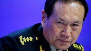وزير دفاع الصين: أي حرب بين واشنطن وبكين ستكون كارثة