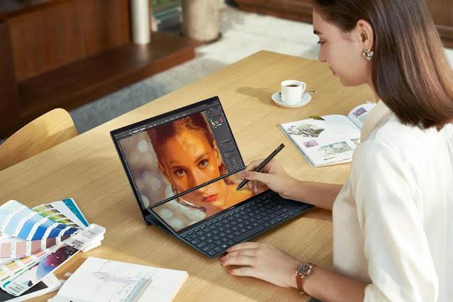 ASUS ZenBook Classic Terbaru