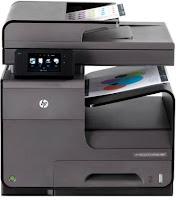 HP Officejet Pro X476DW Printer Driver Download