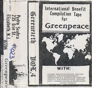 V.A. - Greenearth Vol. 4