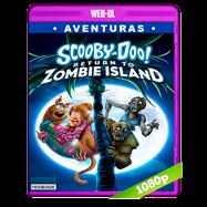 Scooby-Doo! Retorno a la Isla Zombi (2019) WEB-DL 1080p Audio Dual Latino-Ingles